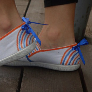 Cipőtuning