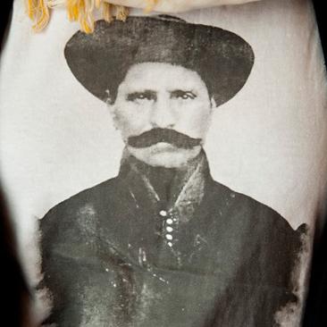 Betyáros póló 2.