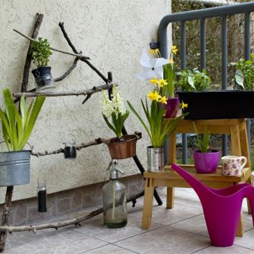 Kis kert, nagy ötletek