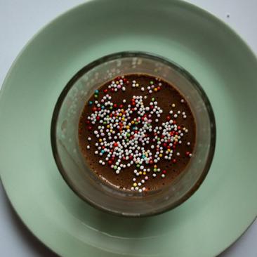 Csupacsoki csokihab
