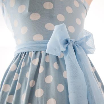 DIY: Esküvői ruhatuning