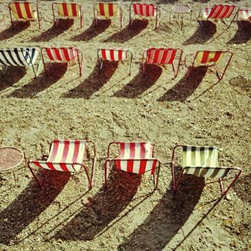 Kedvenc helyem: Fellini Római Kultúrbisztró