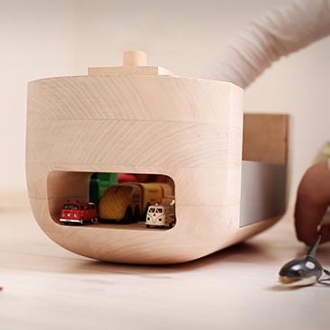 Design gyerekeknek: Rollark