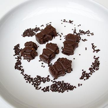 Joghurtos-kekszes csoki házilag