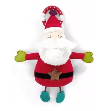 Gyerekszoba: karácsonyra hangoló