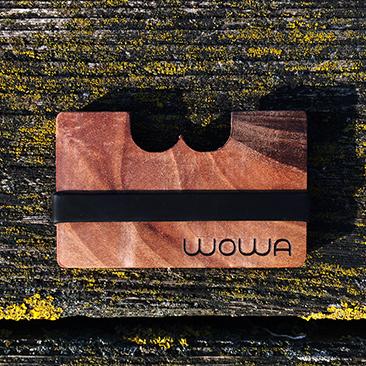 WOWA, a fapénztárca