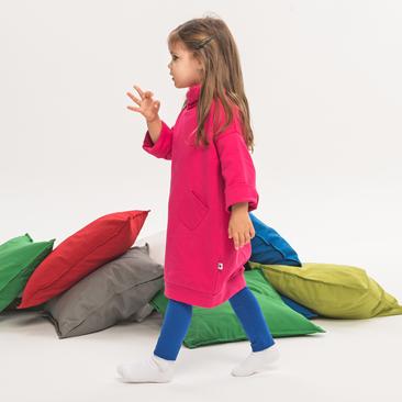 Design gyerekeknek: NON+ Kids