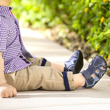 Milyen gyerekcipőt és hogyan válasszunk?