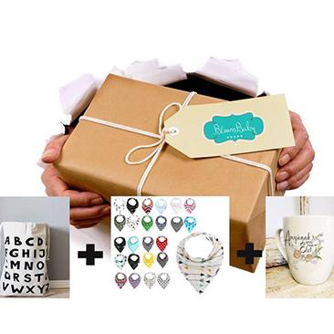 BloomBaby: bablátogató ajándékok