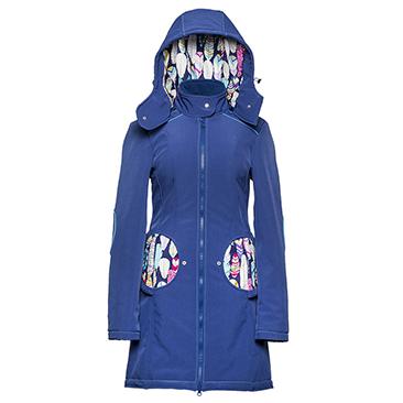 Liliputi mamakabát: 1 kabát 3 stílus
