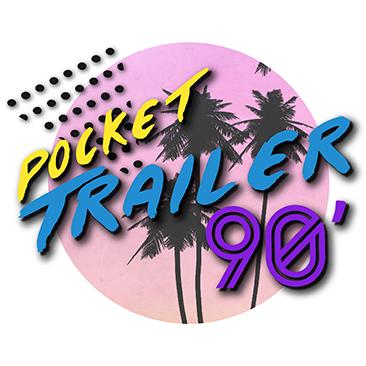 Pocket Trailer 90′ – a Pici Piacon debütál az új kollekció