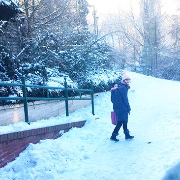 Viszlát tél, viszlát mama kabát!