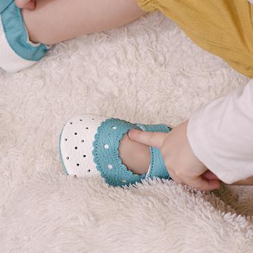 Bölcsi, ovi: találd meg a tökéletes benti cipőt!