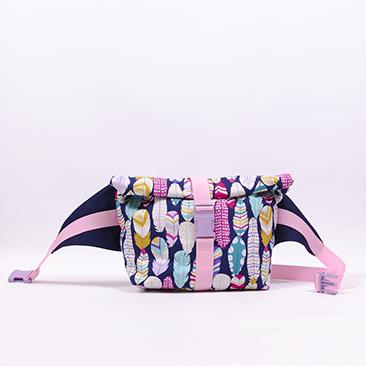 Lilla Sellei Bags mami övtáskák: új színek