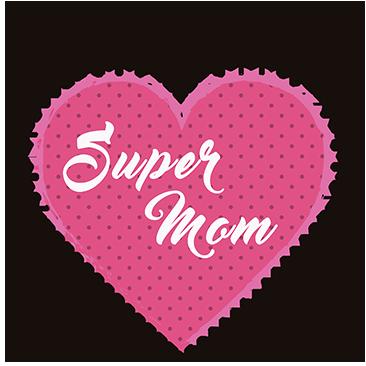 Super Mom – üzeni a Pocket Trailer!