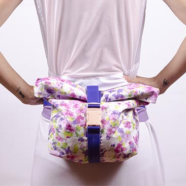 Oversize övtáska, a tökéletes fesztivál táska