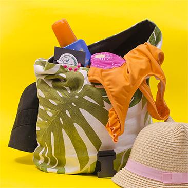Gyerek a strandon! – 3+1 nélkülözhetetlen cucc