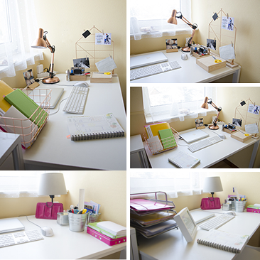 Rezes redesign az íróasztalomon