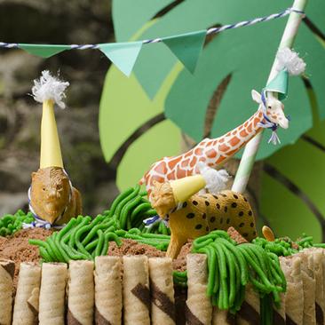 Egy állati (küldetés) születésnap