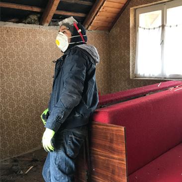 Felújítás, átépítés: 1. felvonás